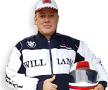 Williams F1 Driver